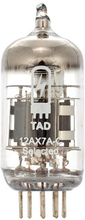 TAD RT001 Tube ECC83; 12AX7A-C/