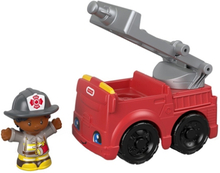 Fisher Price Little People Small Vehicles - GGT34