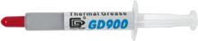 Gd900 Kylpasta För Cpu 3g Grå