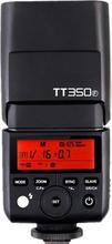 Godox TT350F Mini Thinplite TTL Blitz für Fujifilm Kamera