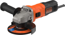 Black & Decker Vinkelslip 710w