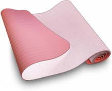 Oxide XCO Yogamatte, rosa, Oxide Yoga & Pilates