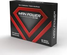 Man Power Strong - 1 kapsel