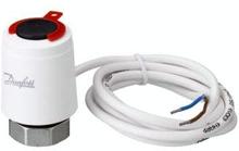 Danfoss TWA-K / 24V AC/DC, for ventiler med M30 x 1,5 tilkobling, NC