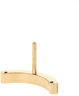 ToKo Klangbogen Brass raw