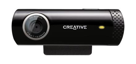 Creative WebCam Live! Cam Chat HD