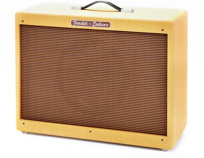 Fender Hot Rod Deluxe 112 Enc B-Stock