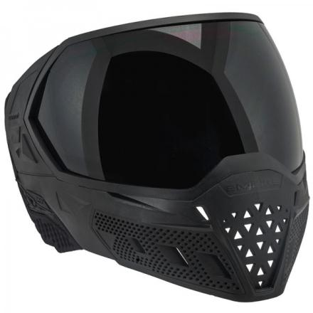 Empire EVS Maske - Black