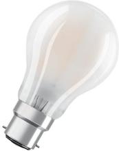 Osram Retro LED Standard 4W/827 (40W) B22d - Matt