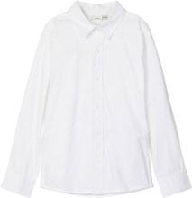 Långärmad skjorta FRED
