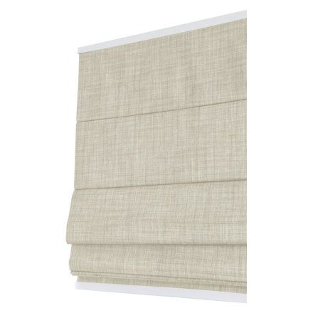 Hissgardin Silent Night, beige 140 cm Hasta