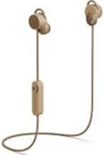 Urbanears Jakan In-Ear Bluetooth Headphones - Almond Beige