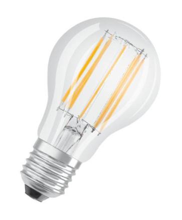 Osram Retro LED Standard 11W/827 (94W) E27 - Klar