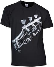 Rock You T-Shirt Cosmic Guitar XXL