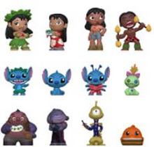 Lilo & Stitch Mystery Minis