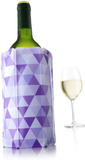 Active Cooler, Wine, Diamantlila Vacu Vin
