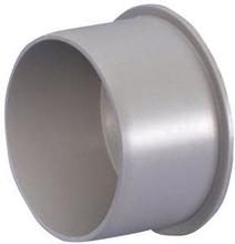 Wavin grå propp 50 mm