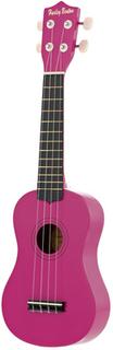 Harley Benton UK-12 Magenta Pink