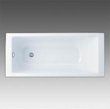 Ifø Acryllic badekar 1600x700mm t/innmuring