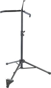K&M 141/1 MkII Cello Stand BK