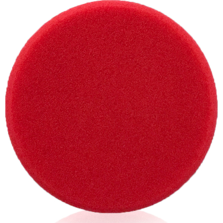 2-pk PadKing Red Rotary Pad Hard 160/175 mm