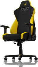S300 Gaming Chair - Astral Yellow Krzes?o gamingowe - Czarno-?ó?ty - Tkanina - 136.1 kg