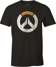 - TSHIRT OVERWATH BIG LOGO - T-Shirt XL
