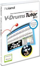 Roland DT-1 V-Drum Tutor
