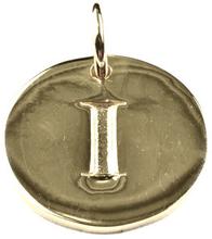 Beloved Letter Silver I, ONESIZE