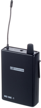 LD Systems BPR One 2