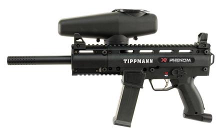 Tippmann X7 Phenom Mechanical Co2 Powerpack