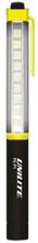 Unilite LED-lampa inkl. batterier