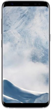 SAMSUNG Galaxy S8 5.8inch Silver