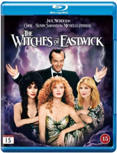 Witches of Eastwick (Blu-ray)