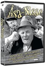 Åsa-Nisse: Box (5 disc) (Import)