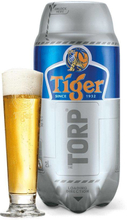 TORP Tiger