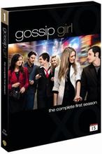 Gossip Girl - Sesong 1 (5 disc)