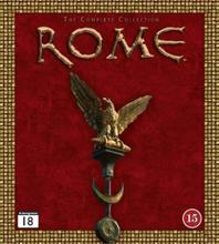 Rome - Komplett boks (Blu-Ray) (10 disc)