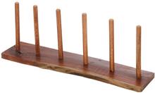 Thomann Display for Didgeridoo Wood 6