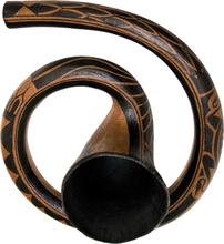 Thomann Didgeridoo Maori untuned