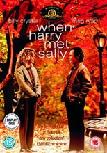 When Harry Met Sally (Import - No. Tekst)