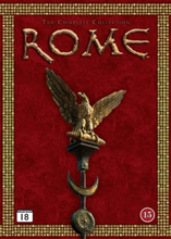 Rome - The Complete Collection (11 disc)