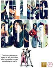 Killing Bono (Blu-ray)