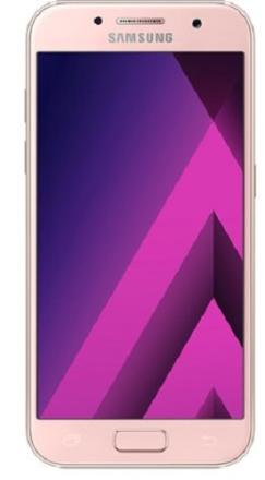 Samsung SM-A320 Galaxy A3 (2017) Pink