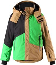 Taganay Jacket Vaaleanvihreä 128