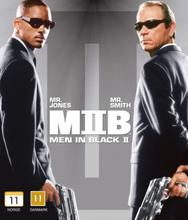 Men In Black II (Blu-ray)
