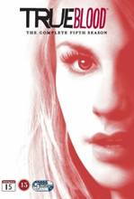 True Blood - Sesong 5