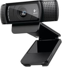 Logitech HD Pro Nettkamera C920