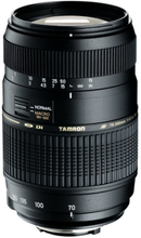 Tamron AF Di 70-300/ 4-5,6 for Canon