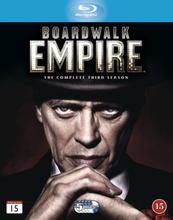 Boardwalk Empire - Sesong 3 (Blu-ray) (5 disc)